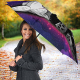 Night Fury Light Fury How To Train Your Dragon Umbrella