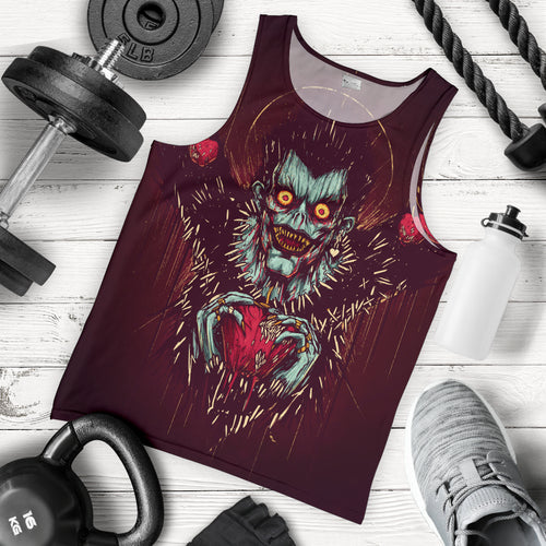 Death Note Tank Top