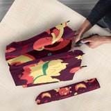 Pokemon Fire Umbrella