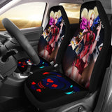 Harley Quinn Car Seat Covers 1 - 99Shirt
