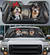 Bernedoodle Car Sunshade amazing best gift ideas 2020