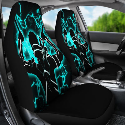 Kirito SAO Car Seat Covers - 99Shirt