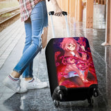 Kuriyama Mirai Luggage Covers 1 - 99Shirt