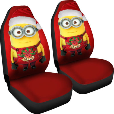 marry-christmas-minions-car-seat-covers