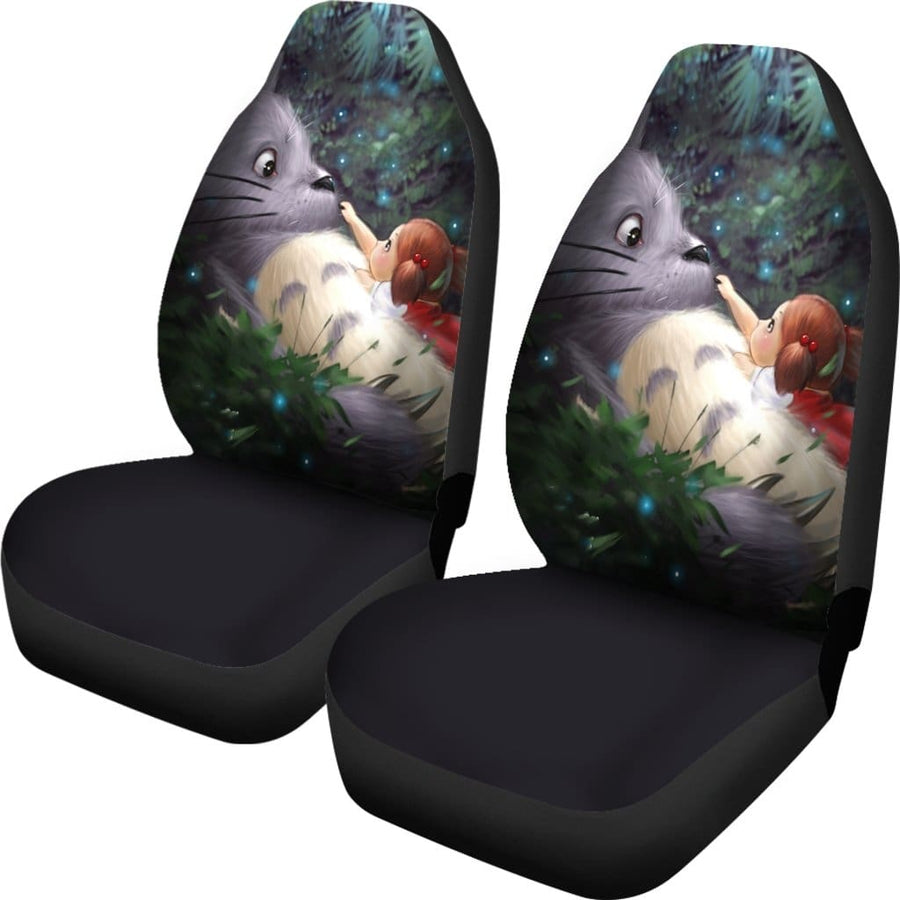 My Neighbor Totoro Car Seat Covers - Amazing Best Gift Idea
