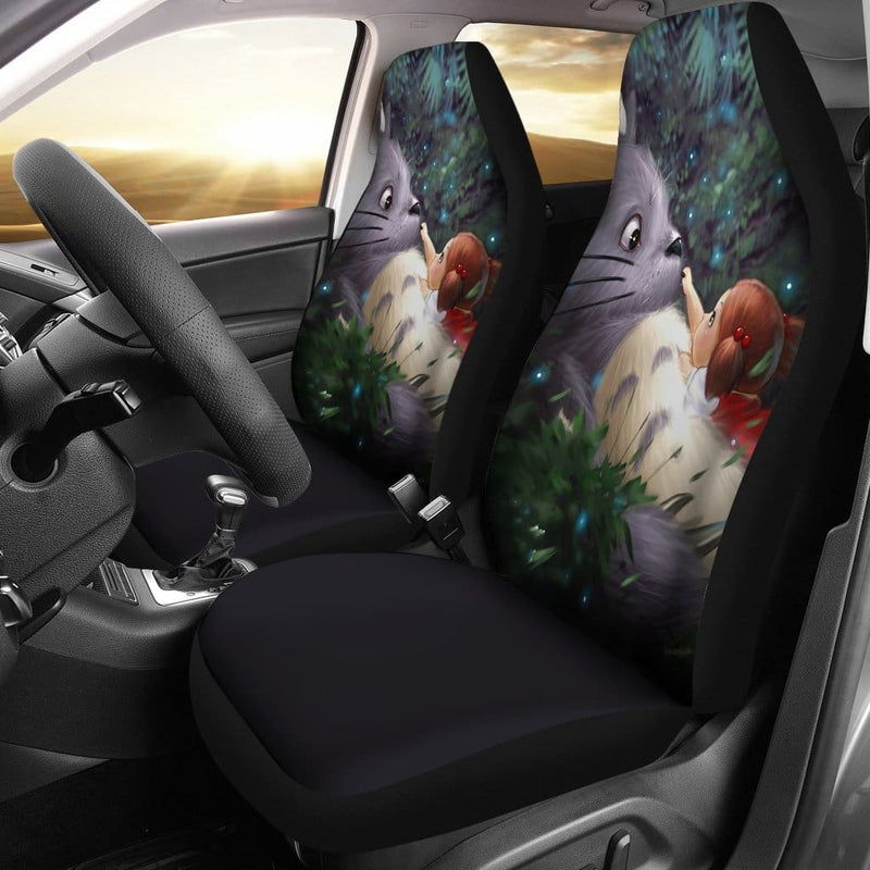 My Neighbor Totoro Car Seat Covers - Car Seat Covers