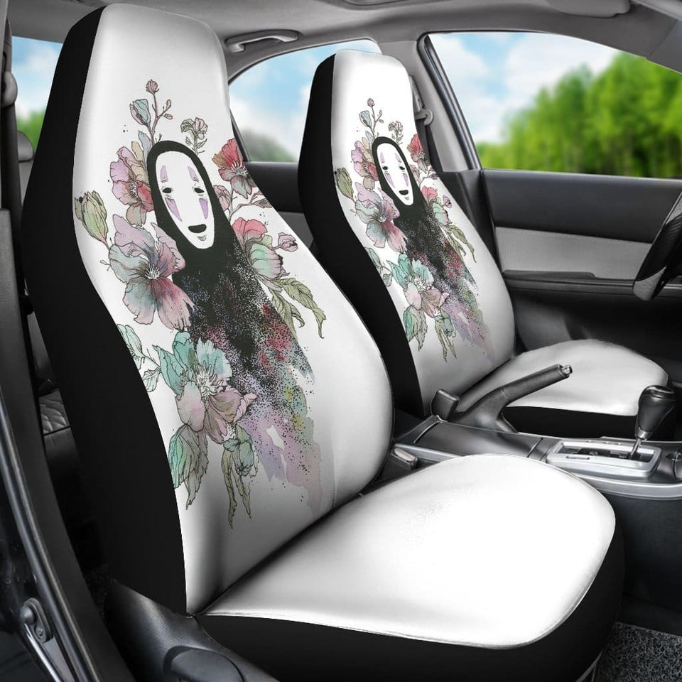 No Face Car Seat Covers - Car Seat Covers