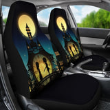 Osomatsu Kun Mr Osomatsu Car Seat Covers - Car Seat Covers