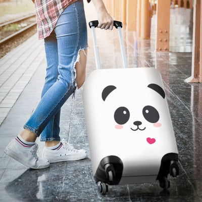 Panda Luggage Covers - Luggage Covers