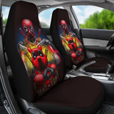 pooh-x-deadpool-car-seat-covers