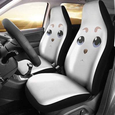 Sadaharu Gintama Car Seat Covers - Car Seat Covers