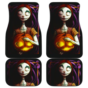 Sally Front And Back Car Mats (Set Of 4) - Car Mats
