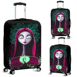 Sally Nightmare Before Christmas Luggage Covers - Luggage Covers