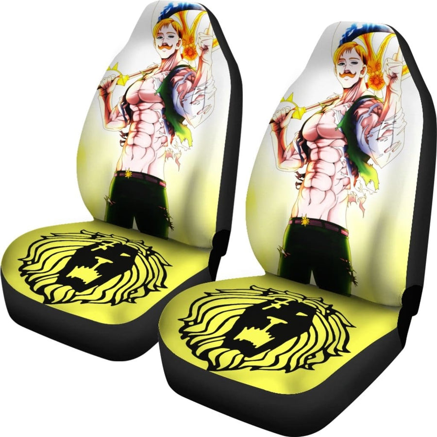 seven-deadly-sins-escanor-car-seat-covers