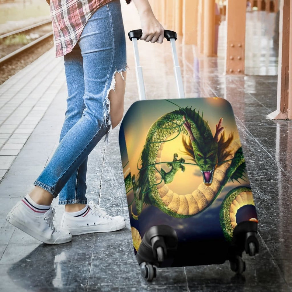 Shenron Luggage Covers - Luggage Covers