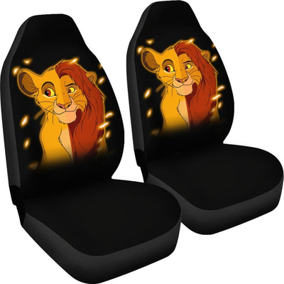 Simba Car Seat Covers - Car Seat Covers