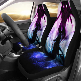 Soul Eater Soul Resonance Car Seat Covers - Car Seat Covers