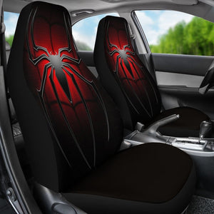 Spider Man Car Seat Covers 1 - Car Seat Covers
