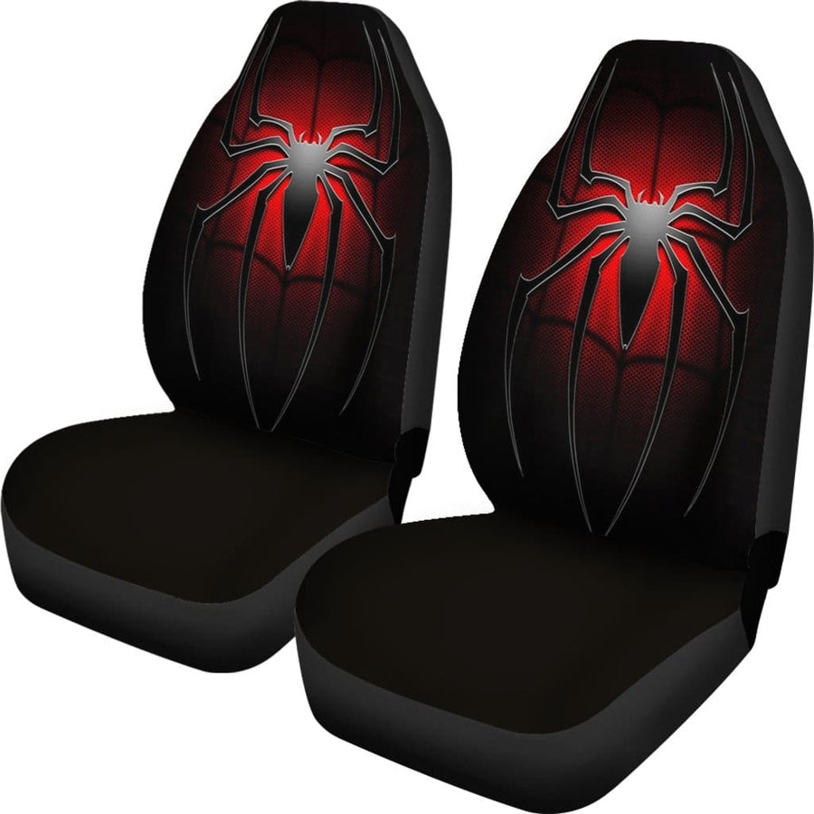 Spider Man Car Seat Covers 1 - Amazing Best Gift Idea