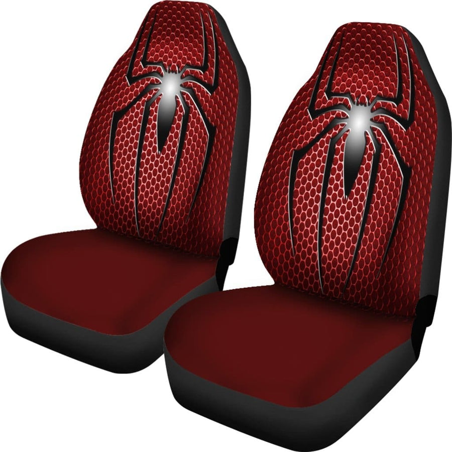 Spider Man Car Seat Covers - Amazing Best Gift Idea