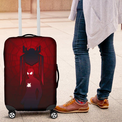 Spiderman Homecoming Luggage Covers - Luggage Covers
