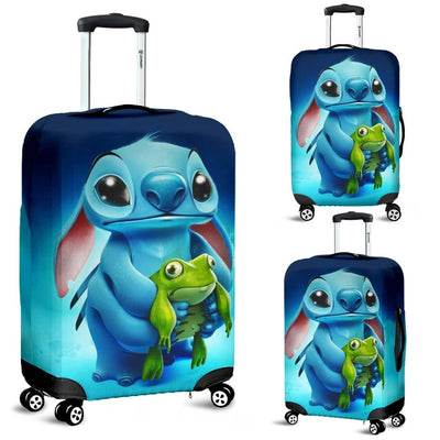 Stitch Luggage Covers - Luggage Covers