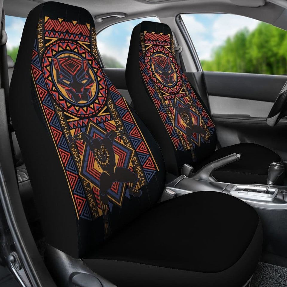 Tchalla Car Seat Covers 1 - Car Seat Covers