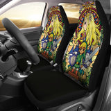 The Legend Of Zelda Car Seat Covers 1 - Car Seat Covers