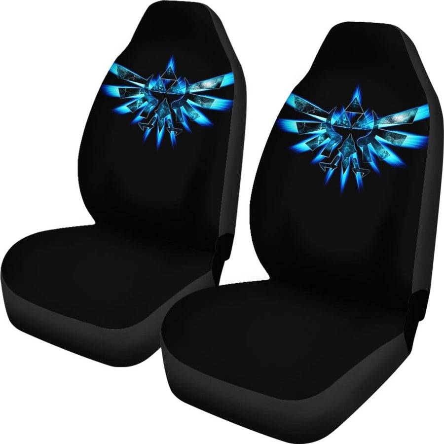 The Legend Of Zelda Car Seat Covers 2 - Amazing Best Gift Idea