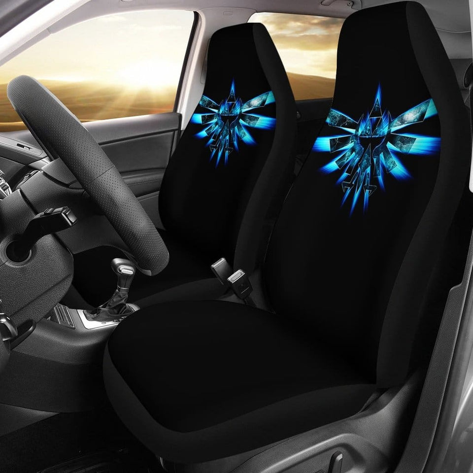 The Legend Of Zelda Car Seat Covers 2 - Car Seat Covers