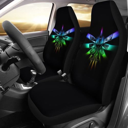 The Legend Of Zelda Car Seat Covers 5 - Car Seat Covers