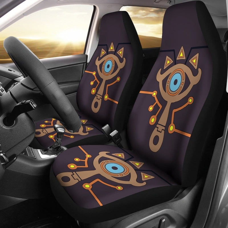 The Legend Of Zelda Car Seat Covers 7