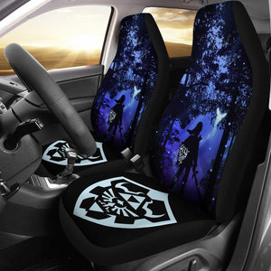 The Legend Of Zelda Car Seat Covers 8 - Car Seat Covers