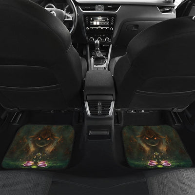 The Legend Of Zelda Front And Back Car Mats 17 - Car Mats