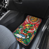 The Legend Of Zelda Front And Back Car Mats 18 - Car Mats