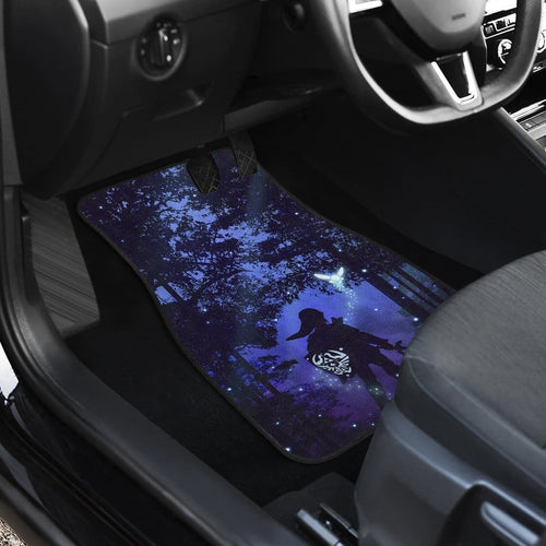 The Legend Of Zelda Front And Back Car Mats 20 - Car Mats