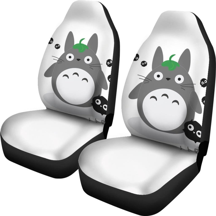 Totoro Car Seat Covers - Amazing Best Gift Idea