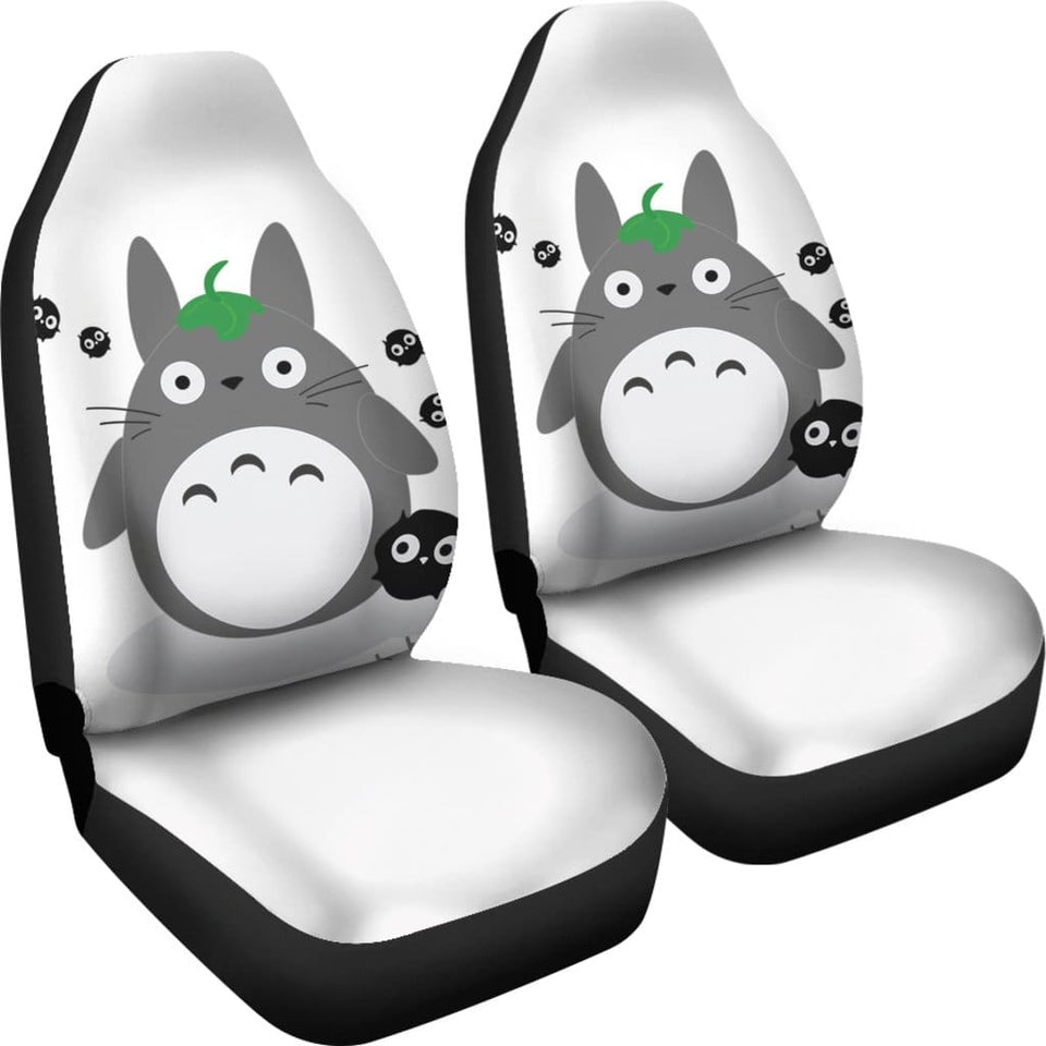 Totoro Car Seat Covers - Car Seat Covers