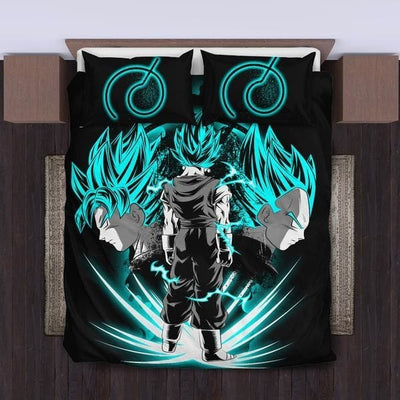 Vegito Bedding Set - Bedding Set
