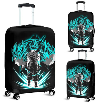 Vegito Luggage Covers - Luggage Covers