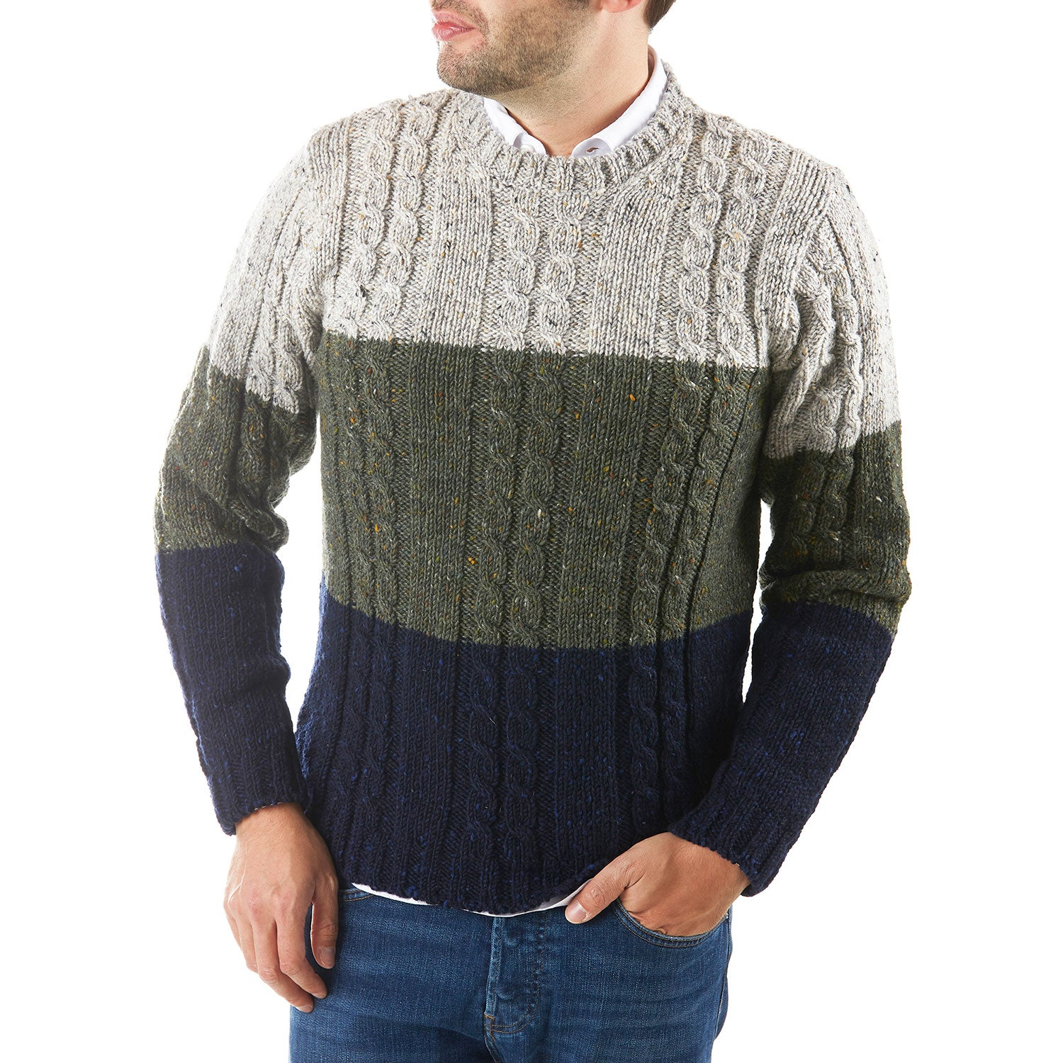 Howlin Little Larry Pullover