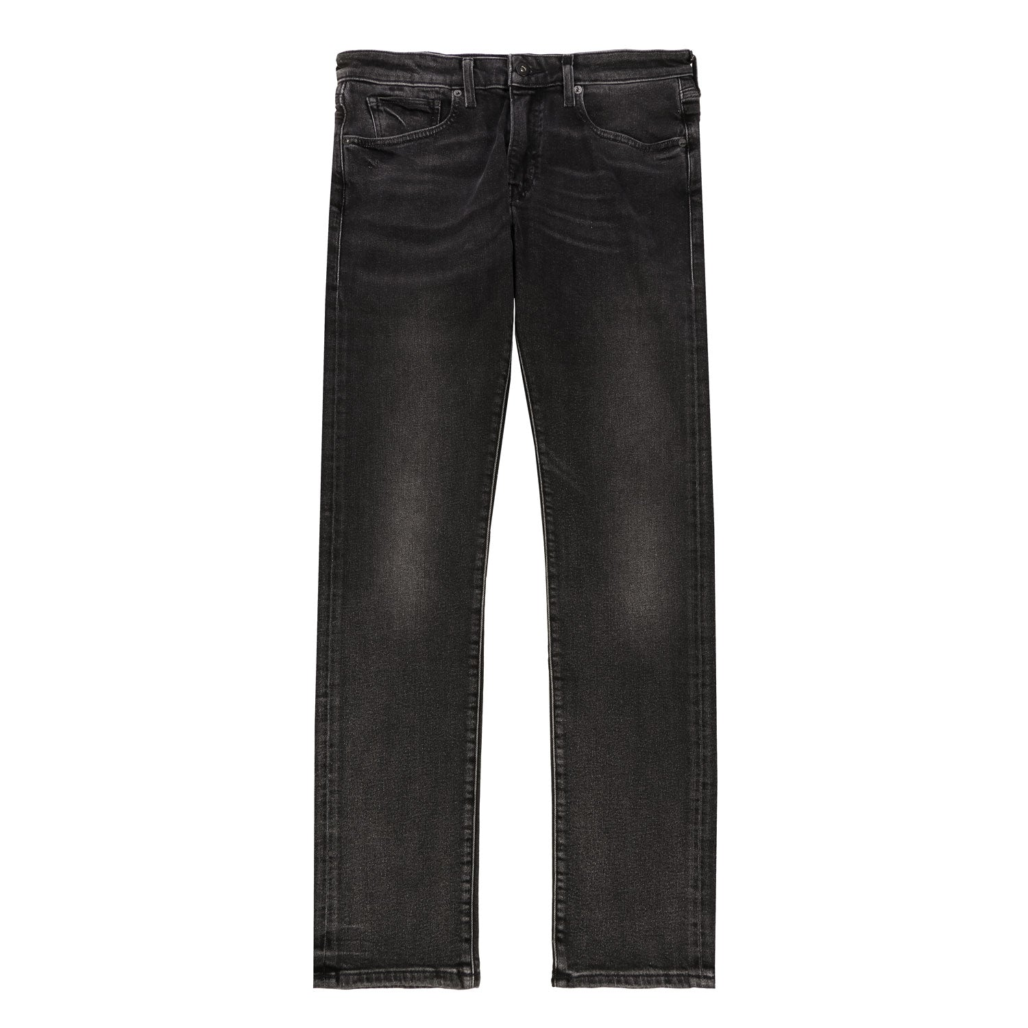 Levi's Made & Crafted Slim Jeans schwarz