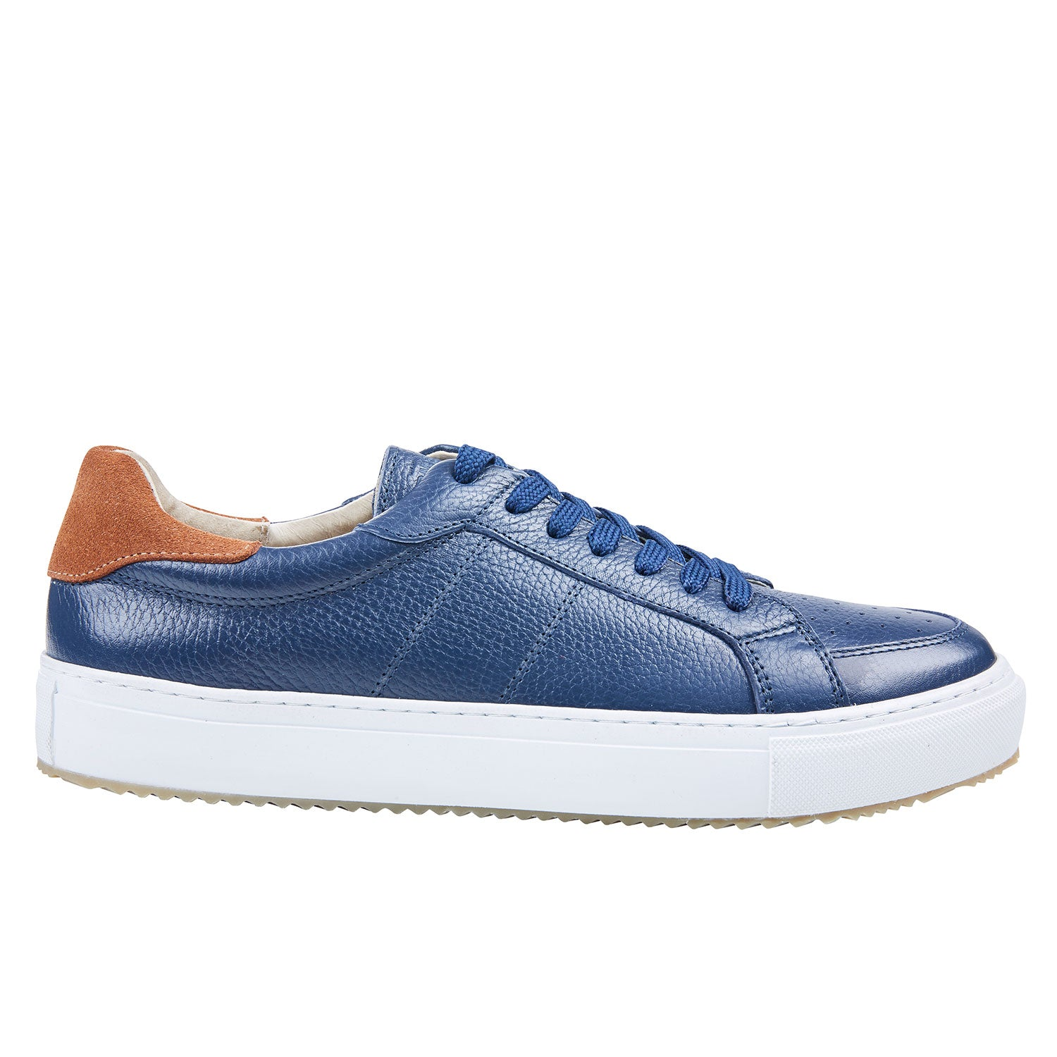 Garment Project Off Court Sneaker blau