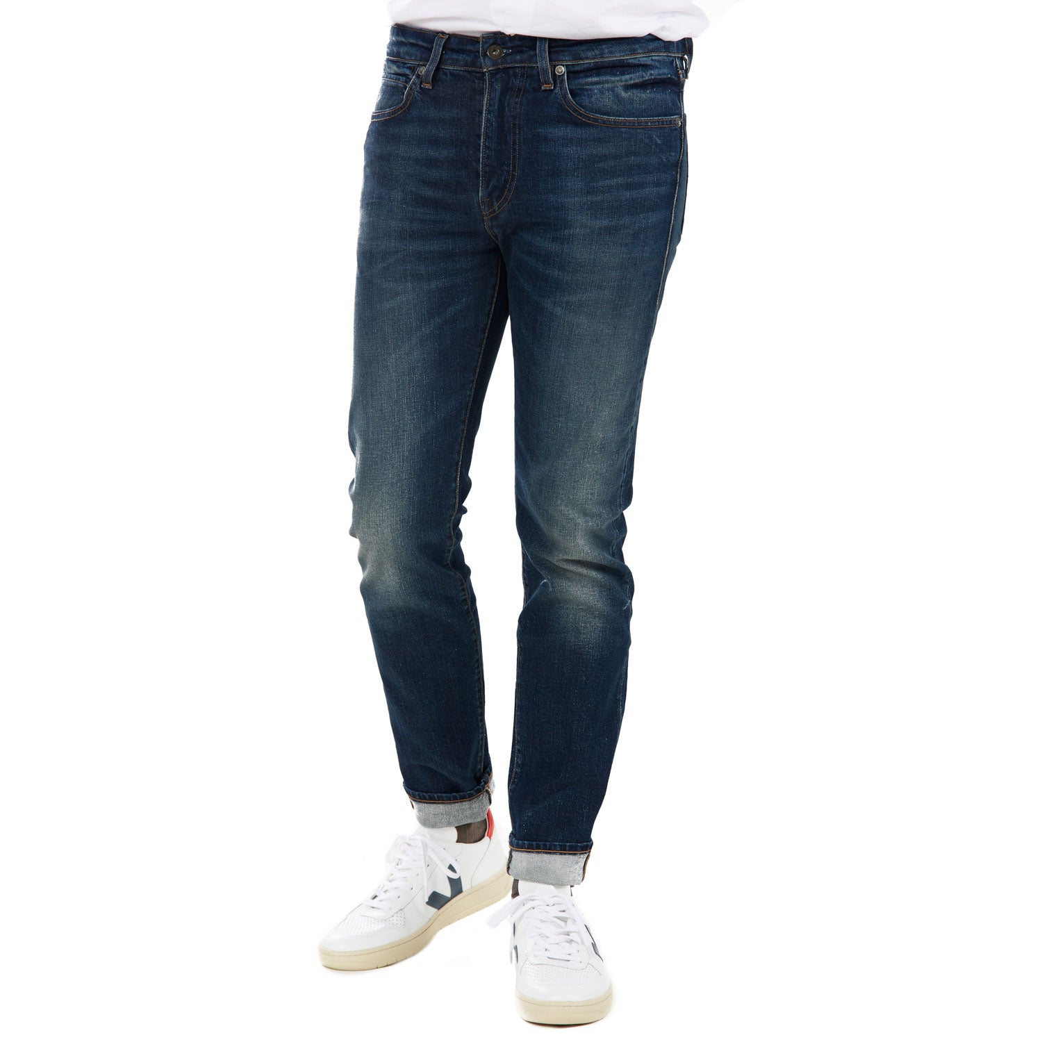 Levi's Made & Crafte Needle Narrow Jeans