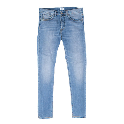 Edwin ED80 Jeans Dusky Light Wash