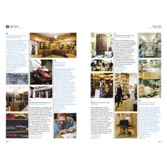 Monocle Travel Guide Vienna