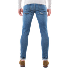 The.NIM Dylan Jeans blau