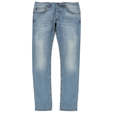 The.NIM Jeans in Hellblau