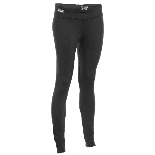 UA Women's Coldgear Infrared Tactical Leggings