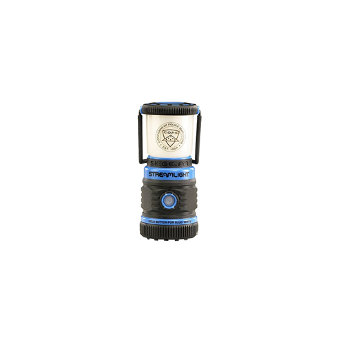 Streamlight Siege® AA Blue Lantern